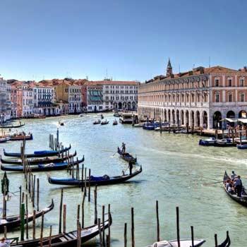 Amazing Venice Tour