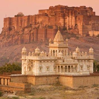 Jaipur-Udaipur Tour