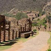 Rajasthan (Jaipur-Bhangarh)  4 Night 5 Days With Fli...