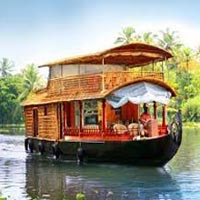Kerala Tour  5 Night 6 Days