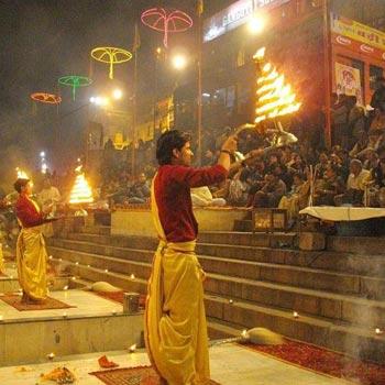 Haridwar - Rishikesh - Lakshman Jhoola - Ram Jhoola Tour