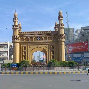 Hyderabad 3 star Packages for 3 Days