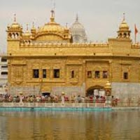 Amritsar With Vaishnodevi Darshan Tour