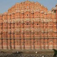 Jaipur and Ajmer 3 Star Package