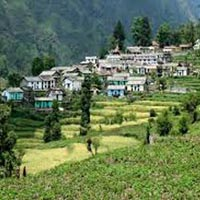 Nainital Kausani and Corbett 3 Star Package