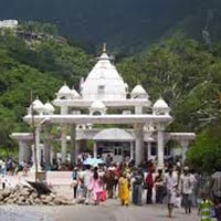 Mata Vaishno Devi Package By Helicopter