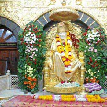 Shirdi Tour Package - Pune,