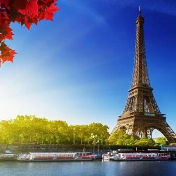 Europe Trip Tour