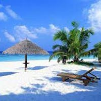 Beach Relaxing Goa Mumbai Tour