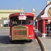 Hyderabad Ramoji Tour