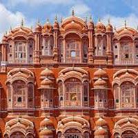 Jaipur With Rural Village Tour
