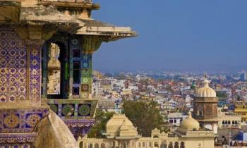 Forever Rajasthan with Agra Tour