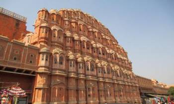 Amazing Rajasthan Tour 18 Days