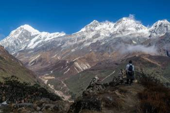 Yuksam-Dzongri Trek 9 night 10 days Tour package