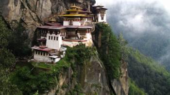 Bhutan 6 Days Tour