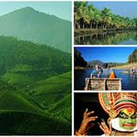 DISCOVER FULL KERALA TOUR