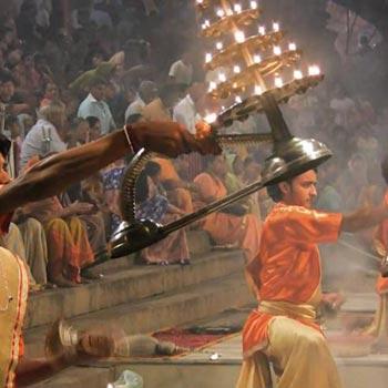 Varanasi Allahabad Tour Package