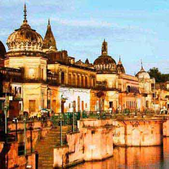 The Holy Sangam Tour