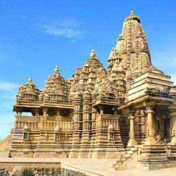 Temple Tiger Tour