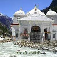 Gangotri Badrinath Package