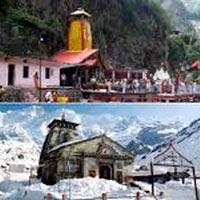 9 Days Chardham Tour Package Ex Haridwar
