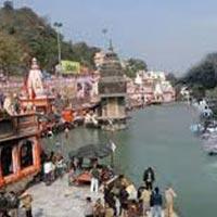 2 Nights 3 Days Badrinath Package Ex Haridwar