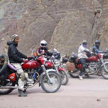 Motorbike Trips In Asia Tour