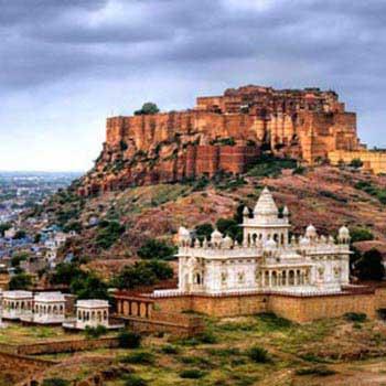 Rajasthan Rural India Tour