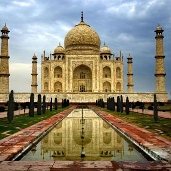 Same Day Agra Tour ( 0 Night 1Day)