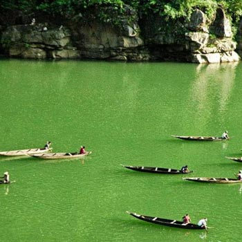 Assam Weekend Tour (2Night  3Days)