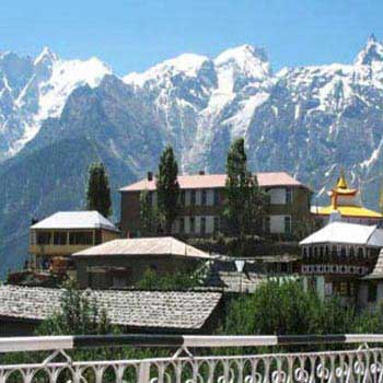 Beautiful Himachal Tour Package