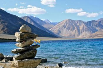 Silk Route Ladakh Package