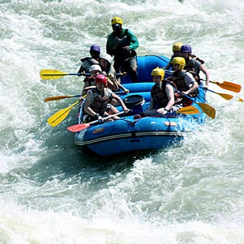 Nepal, Kathmandu: Pilgrim + Adventure Tour