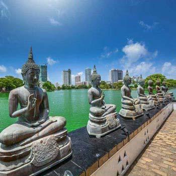 My Sri Lanka Tour