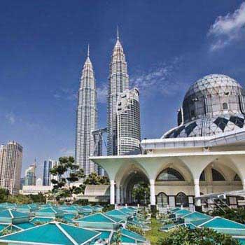 Jewels of Asia - Malaysia & Singapore Tour