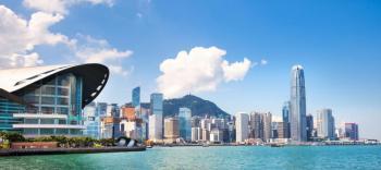 Magical Moments At Hong Kong and Macau 2 N Macau & 3 N Hong Kong
