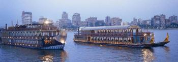 Experience Ancient Egypt - Cairo (2n) + Hurghada (2n)