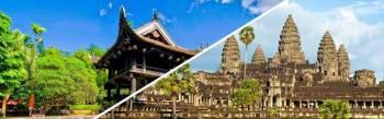Classic Vietnam & Cambodia (saigon – Cu Chi Tunnel - Mekong Delta – Siem Reap) - 5 Nights & 6 Da