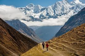 Nepal Adventure Student Group Tour