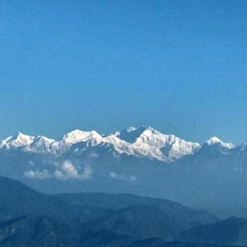 7 Night 8 Days Sikkim - Darjeeling Tour