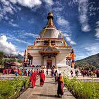 Thimphu Tour Package