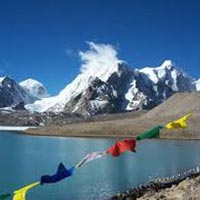 Gangtok Tour With Gurudongmar Tour