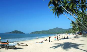 Official Goa Tour