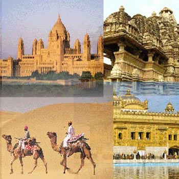 Best of North India Tour