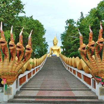 Thailand Phuket, Bangkok Tour
