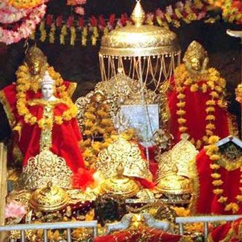 Vaishno Devi (Katra) with Dalhousie (Himachal) Tour