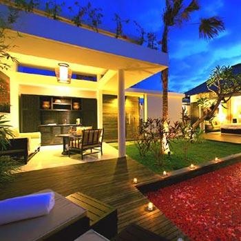 Bali Indonesia Honeymoon Tour