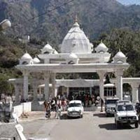 Vaishno Devi With Dalhousie Tour