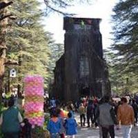 Dalhousie – Dharamshala Himachal Tour