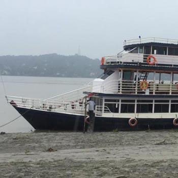 Guwahati River Cruise Package